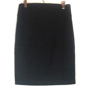 Banana Republic Stretch Pencil Skirt